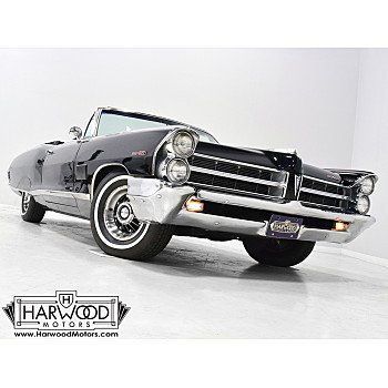 1965 Pontiac Catalina for sale 101250392