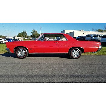 1965 Pontiac GTO for sale 101093818