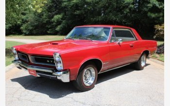 1965 Pontiac GTO for sale 101017738