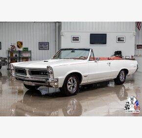 1965 Pontiac GTO for sale 101361944