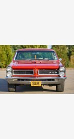 1965 Pontiac GTO for sale 101394437
