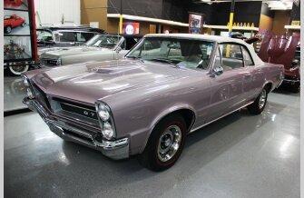 1965 Pontiac GTO for sale 101462670