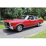 1965 Pontiac GTO for sale 101592809