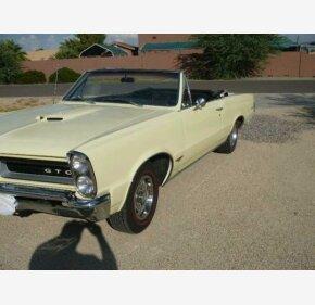 1965 Pontiac GTO for sale 100907416
