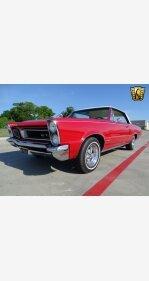 1965 Pontiac GTO for sale 100986106