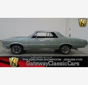 1965 Pontiac GTO for sale 101007088