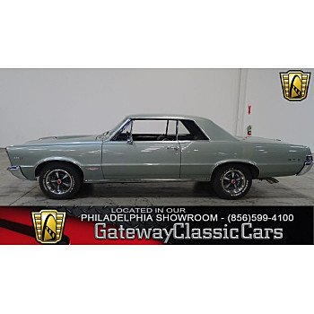 1965 Pontiac GTO for sale 101007088