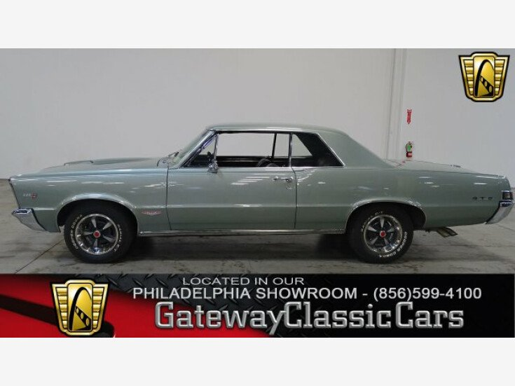 1965 Pontiac GTO for sale near O Fallon, Illinois 62269