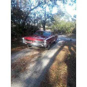 1965 Pontiac GTO for sale 101030077