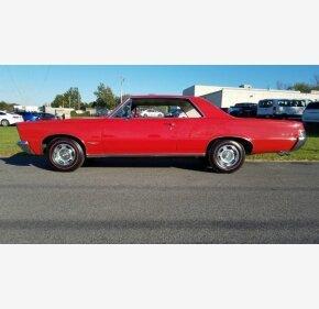 1965 Pontiac GTO for sale 101041873