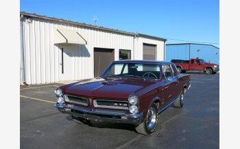 1965 Pontiac GTO for sale 101060854