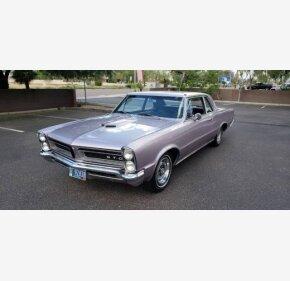 1965 Pontiac GTO for sale 101069167