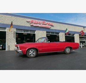 1965 Pontiac GTO for sale 101093507