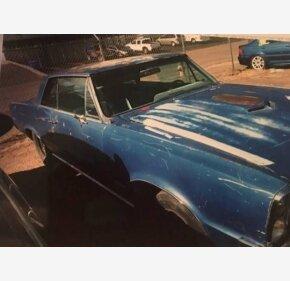 1965 Pontiac GTO for sale 101101369