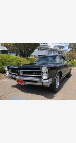 1965 Pontiac GTO for sale 101143119