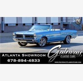 1965 Pontiac GTO for sale 101147012