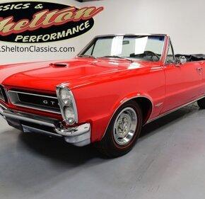 1965 Pontiac GTO for sale 101153355