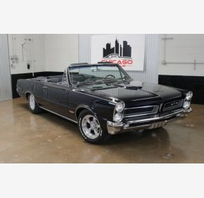 1965 Pontiac GTO for sale 101189638