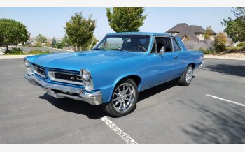 1965 Pontiac GTO for sale 101193829
