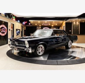 1965 Pontiac GTO for sale 101195274