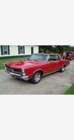 1965 Pontiac GTO for sale 101198329