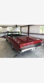 1965 Pontiac GTO for sale 101200006