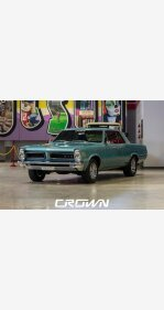 1965 Pontiac GTO for sale 101206598