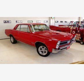 1965 Pontiac GTO for sale 101216289