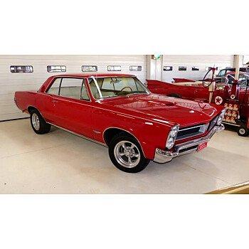 1965 Pontiac GTO for sale 101216289