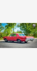 1965 Pontiac GTO for sale 101217800