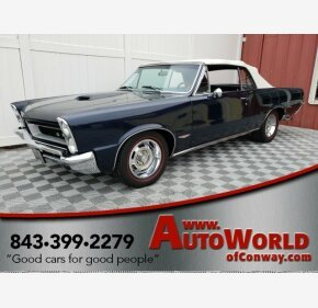 1965 Pontiac GTO for sale 101220549