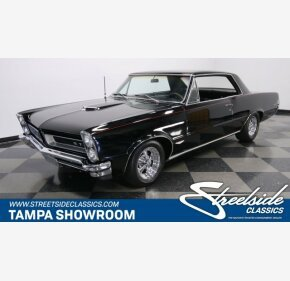 1965 Pontiac GTO for sale 101235652