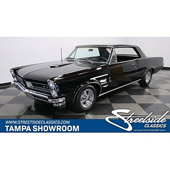 1965 Pontiac GTO for sale 101235652