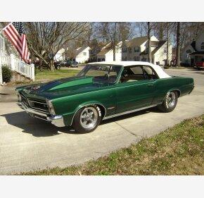 1965 Pontiac GTO for sale 101245167