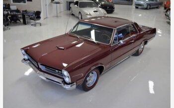 1965 Pontiac GTO for sale 101245734