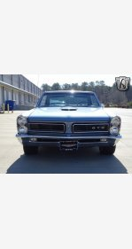 1965 Pontiac GTO for sale 101271785