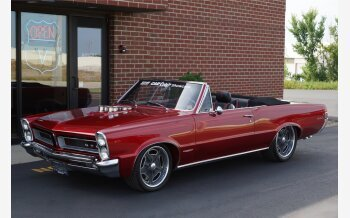 1965 Pontiac GTO for sale 101299709