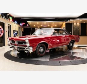 1965 Pontiac GTO for sale 101315264