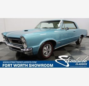 1965 Pontiac GTO for sale 101323580