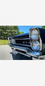 1965 Pontiac GTO for sale 101326113