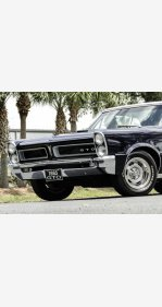 1965 Pontiac GTO for sale 101327300