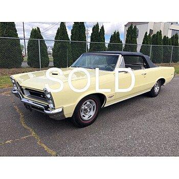 1965 Pontiac GTO for sale 101329949