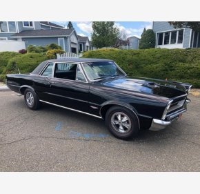 1965 Pontiac GTO for sale 101333402