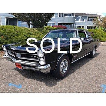 1965 Pontiac GTO for sale 101333402