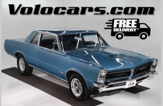 1965 Pontiac GTO for sale 101334492