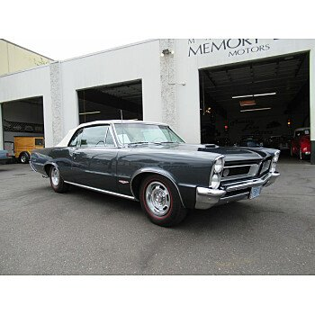 1965 Pontiac GTO for sale 101335090