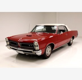 1965 Pontiac GTO for sale 101346665