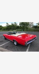 1965 Pontiac GTO for sale 101348080