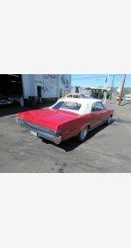 1965 Pontiac GTO for sale 101351522