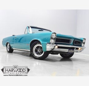 1965 Pontiac GTO for sale 101354061